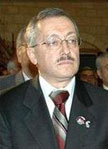 Dr. Ahmad Fatfat - Parliament Member - Independence 05 - Lebanon